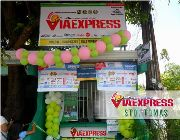 VIAEXPRESS open for Franchise Nationwide -- Franchising -- Metro Manila, Philippines