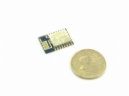 ESP8266, ESP, 12E, Wifi, Module -- Other Electronic Devices -- Davao City, Philippines