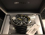 BRAND NEW Seiko SRP639J1 Yellow Fin Tuna MADE IN JAPAN -- Watches -- Quezon City, Philippines