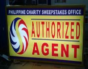 Signage -- Advertising Services -- Caloocan, Philippines