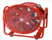 24 INCHES SPEED VENTILATOR EXHAUST FAN AXIAL BLOWER PORTABLE INDUSTRIAL Philippines -- Everything Else -- Metro Manila, Philippines