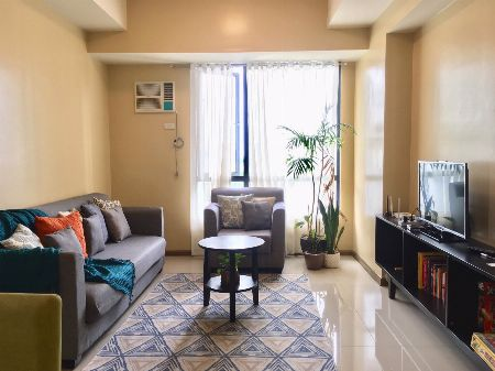 Condo Fully furnished 2Bedrooms -- Condo & Townhome -- Metro Manila, Philippines