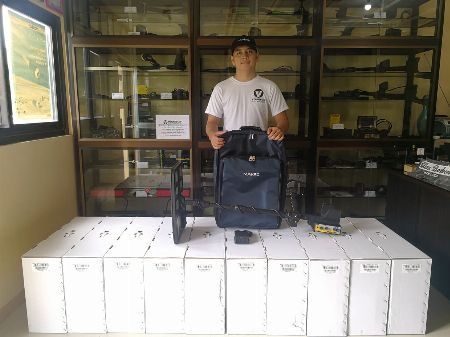 gold detector, metal detector -- All Electronics -- Cavite City, Philippines
