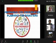 online safety officer 3 training, online lcm training, dole accredited online training, online loss control management training, online so3 training -- Seminars & Workshops -- Quezon City, Philippines