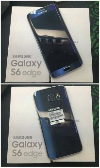 samsung galaxy s6 edge, -- Mobile Phones Bacolod, Philippines