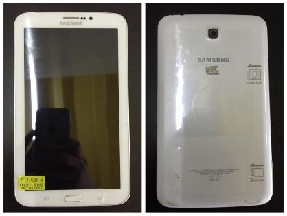 samsung galaxy tab3 3g, -- Tablets Bacolod, Philippines