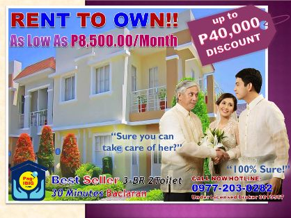 affordable townhouse in cavite, -- Townhouses & Subdivisions Imus, Philippines